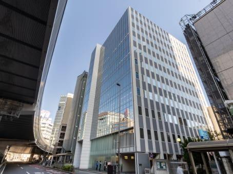 建筑位于Tokyo16-28 Nampeidai, 6F Daiwa Shibuya Square, Shibuya-ku 1