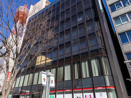 建筑位于Chiba1-14-13 Fujimi, 8F Chiba Daiei Bldg, Chuo-ku 1