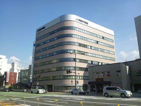 建筑位于Aomori2-13-1 Nagashma, 4F/6F Aqua Aomori Square 1