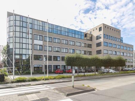 建筑位于GroningenPaterswoldseweg 806, Begane Grond 1