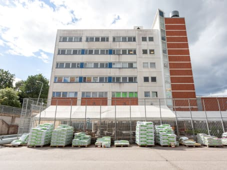 建筑位于EspooPihatörmä 1 A, 3rd Floor 1