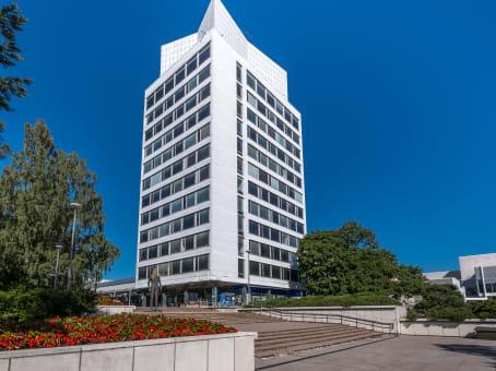 建筑位于EspooTapiolan Keskustorni, 3rd Floor 1