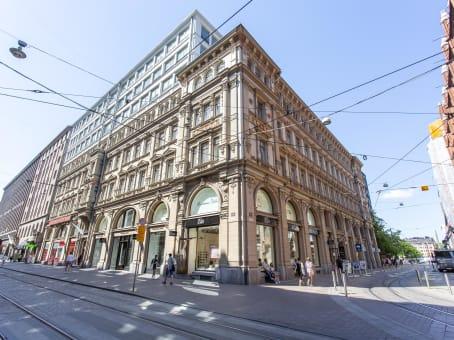 建筑位于HelsinkiAleksanterinkatu 15 B, 6.krs, 6th Floor 1