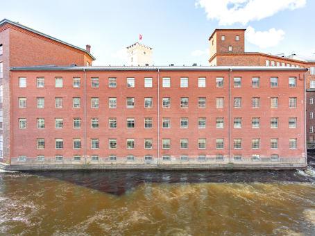 建筑位于TampereFinlaysoninkuja 9, 4th floor 1