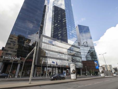 建筑位于TallinnTornimae 5, 2nd Floor 1