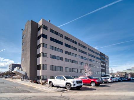 建筑位于Lakewood200 Union Blvd., Suite 200 1
