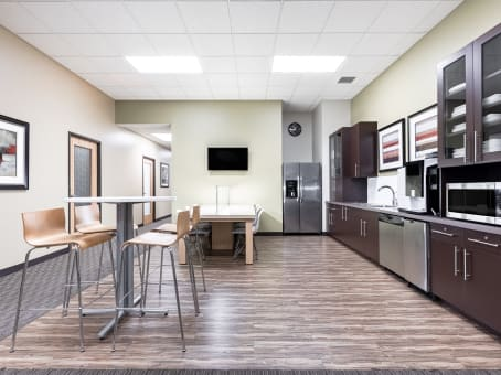 Building at 1000 Lafayette Blvd., Suite 1100 in Bridgeport 1
