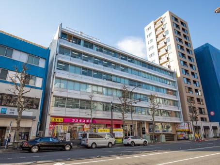 Building at Taisei Koki Building 4th & 5th Floor, 5-4-12 Hiroo in Tokyo 1