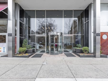 建筑位于Philadelphia325-41 Chestnut Street Old City, Unit 800 1