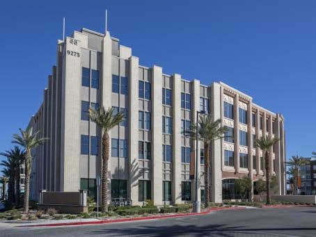 建筑位于Las Vegas9205 West Russell Road, Rhodes Ranch, Building 3 1