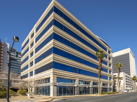 Building at 400 S. 4th Street, Suite 500 in Las Vegas 1