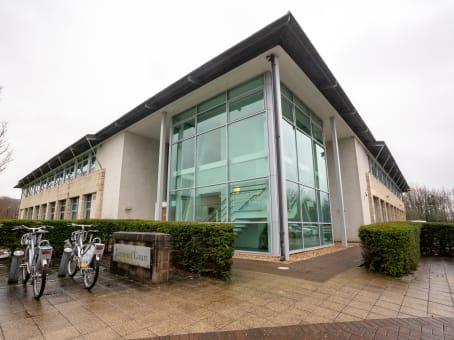 建筑位于StirlingCastle Business Park, Lomond Court 1