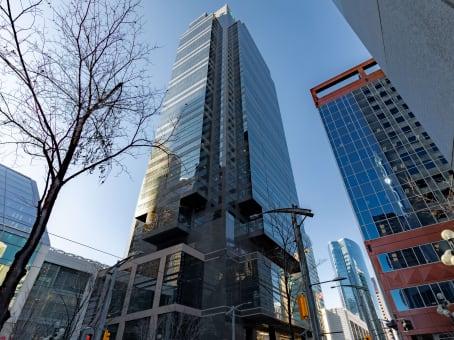 建筑位于Calgary421 7th Avenue South West, 30th Floor 1