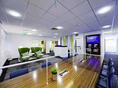 建筑位于SheffieldManagement Suite, 1 The Oasis, Meadowhall Centre 1