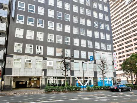 建筑位于Yokohama4-57 Onoecho, 8F Yokohama Onoe-cho Bldg, Naka-ku 1