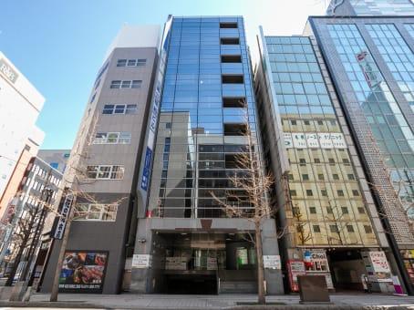 建筑位于Sapporo2-32 Kita 2 jo Nishi, 5F/6F No.37 Keiwa Bldg, Chuo-ku 1