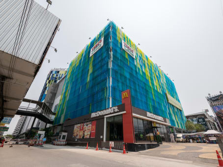 建筑位于Chonburi12th Floor Harbor Mall, 4/222 Moo10 Sukhumvit Road, Tungsukha, Sriracha 1