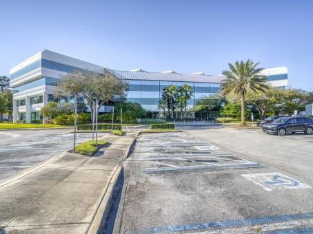 建筑位于Jacksonville4651 Salisbury Road, Baymeadows, Suite 400 1