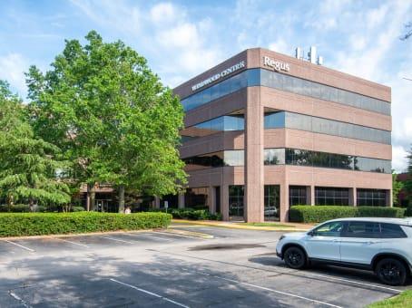 建筑位于Virginia Beach780 Lynnhaven Parkway, Suite 400 1