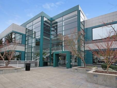 建筑位于Santa Rosa3558 Round Barn Blvd., Suite 200 1
