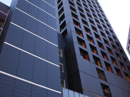 建筑位于WellingtonLevel 31, 2-6 Gilmer Terrace 1