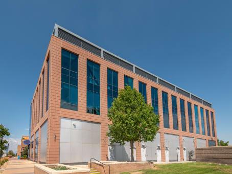 建筑位于Denver8354 Northfield Boulevard, Northfield, Building G 1