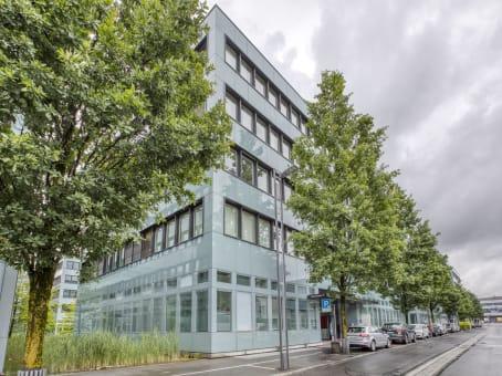 建筑位于ZugDammstrasse 19 1