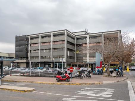 建筑位于JohannesburgCnr Mutual Road & Rivonia Boulevard, 2nd Floor, Rivonia 1