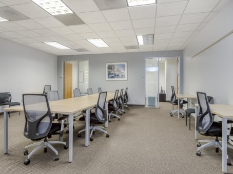 建筑位于Herndon13800 Coppermine Road, 1st, 2nd and 3rd floors 1