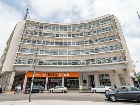 建筑位于CasablancaCentre d'affaire Contempo, 71 angle boulevard Mohamed V et rue Azilal, 3rd Floor 1