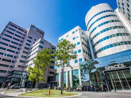 建筑位于AmsterdamBarbara Strozzilaan 201 1