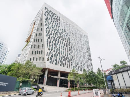 Building at Jalan PJU 8/8A, Damansara Perdana, Suite 11.01, Level 11, South Wing Menara OBYU 4, Darul Ehsan in Petaling Jaya 1