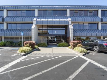 建筑位于Sausalito1 Harbor Drive, Suite 300 1