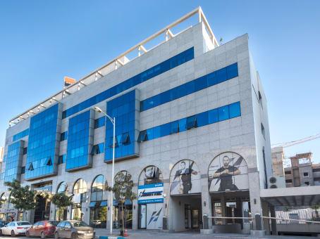 建筑位于TunisRue de l'Euro, Imm Selim, Building