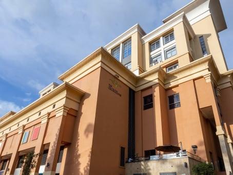 建筑位于Kampala4th floor, The Acacia Mall, 14-18 Cooper Road (off Acacia Ave), Kisimenti District 1