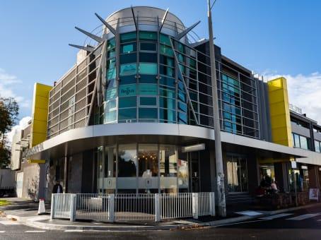 Building at 181 Bay Street, 1st Floor, Brighton in Melbourne 1