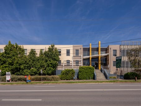 建筑位于Melbourne203 Blackburn Road, Level 1, Mount Waverley 1