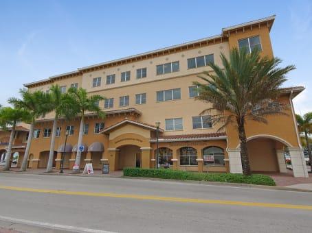 建筑位于Fort Pierce130 South Indian River Drive, Suite 202 1