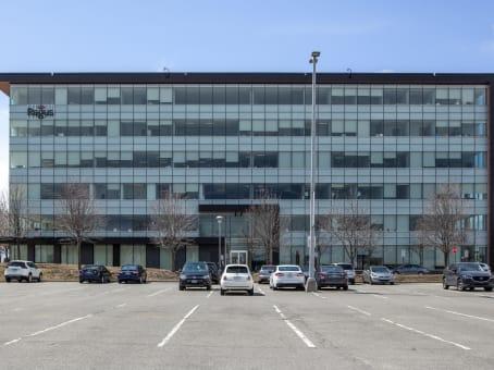 建筑位于Laval3055 Saint-Martin Ouest, Suite T500 1
