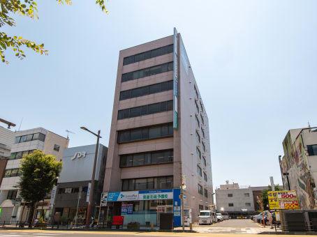 建筑位于Mito2-2-33 Izumicho, 7F Mito Izumi-cho Bldg 1