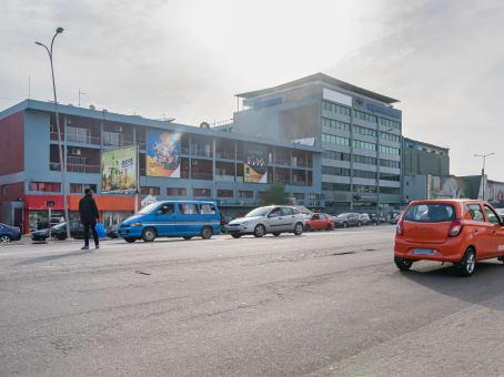 建筑位于Abidjan07 BP 512 ABIDJAN 07 Boulevard Plein Ciel, Valery Giscard d'Estaing (VGE), Marcory 1