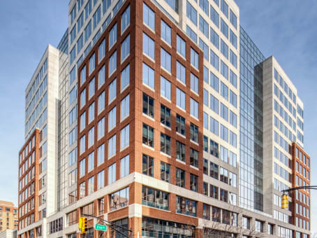 建筑位于Hoboken221 River Street, 9th Floor 1