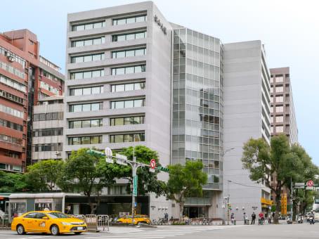 Établissement situé à 8/F, No.367, Fuxing N. Rd. à Taipei 1