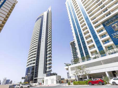 建筑位于DubaiThe Bridge Building, Levels 2, 3, 4 & 5, Dubai Sports City 1