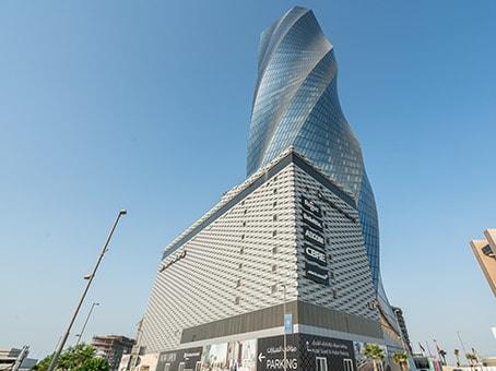 建筑位于ManamaUnited Tower Level 29, Building 316, Road 4609, Manama/Sea Front 346 1