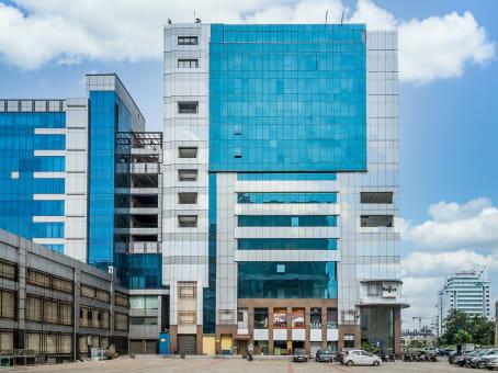 建筑位于New DelhiKLJ Tower North, B-5, 2nd Floor, Netaji Subhash Place, Wazirpur 1