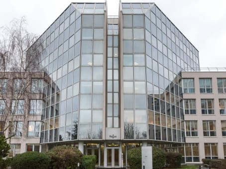 建筑位于Velizy Villacoublay13 avenue Morane Saulnier, CS 60740 1