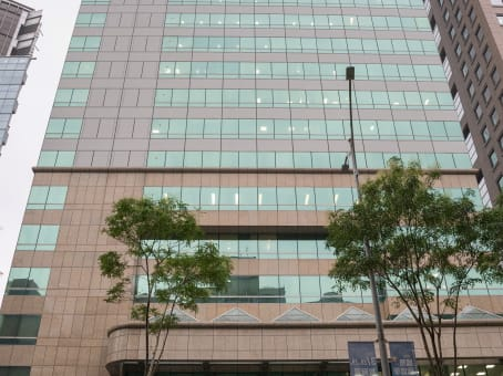 Building at 18/F, No.460, Sec. 4, Xinyi Rd in Taipei 1