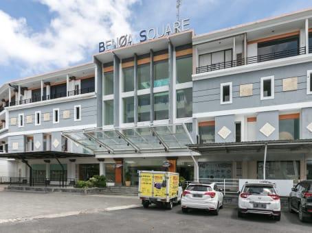 建筑位于Kabupaten BadungJl. ByPass Ngurah Rai No. 21A, Benoa Square, Kedonganan 1