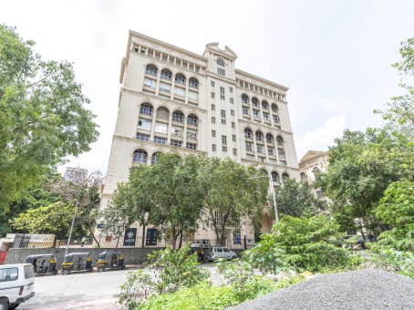 建筑位于MumbaiHiranandani Gardens, Unit No.201, 2nd Floor, Alpha, Powai 1